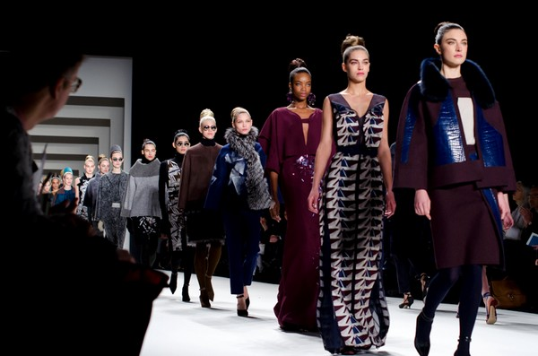 Asian Fashion Trends Mark Its Presence In The Global Fashion Industry