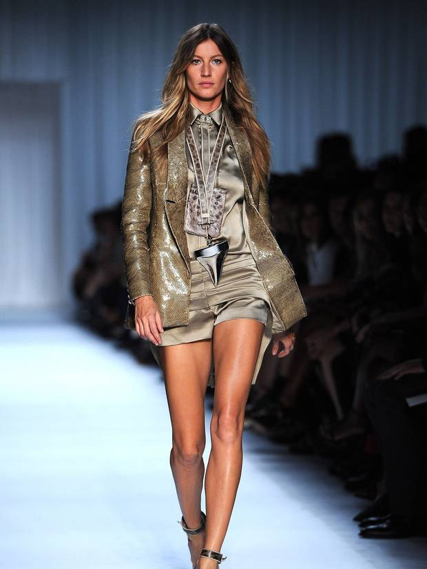 Become A Fashion Model – Seven Simple Tips To Discover How