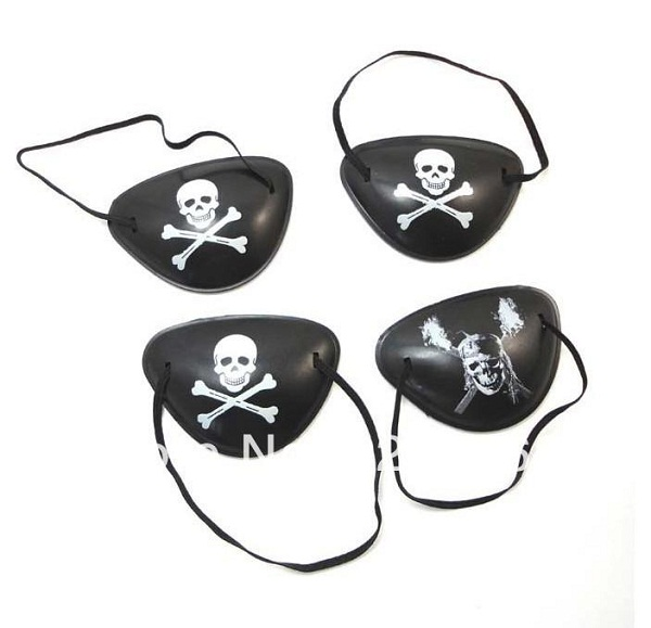 Why Pirate Party Supplies Are Great For Fancy Dress