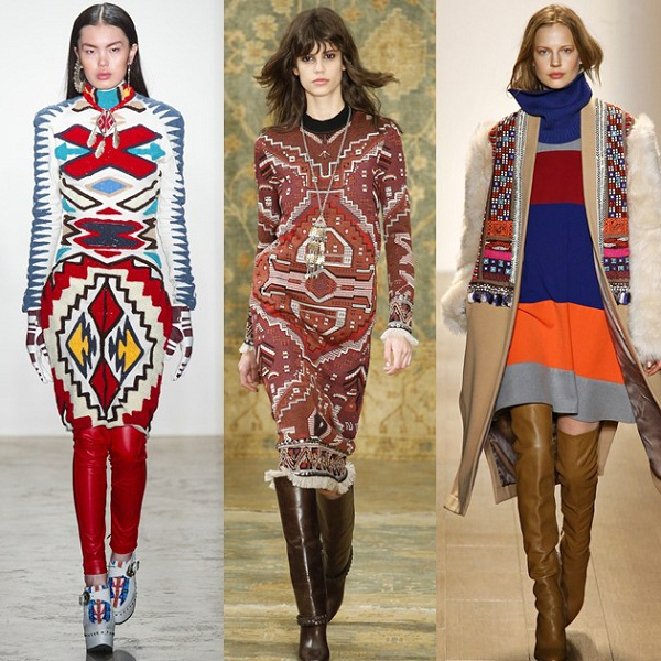 Dress The Last This Season With The New Autumn Trends