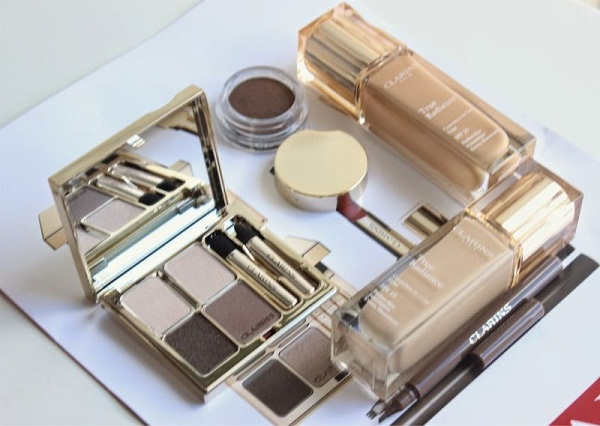 New Clarins Makeup Collection For Fall, Ladylike