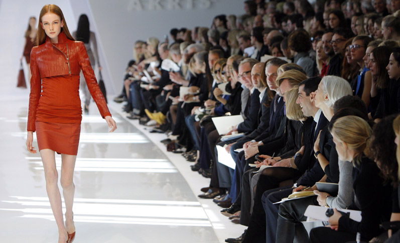 Fashion Weeks: All the Events Around The World