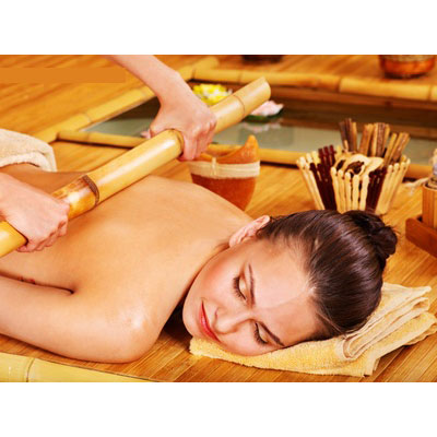 All About Bamboo Therapy Bamboo Welfare