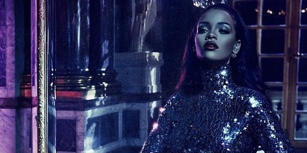 Rihanna For Dior, The First Photos Of The Campaign