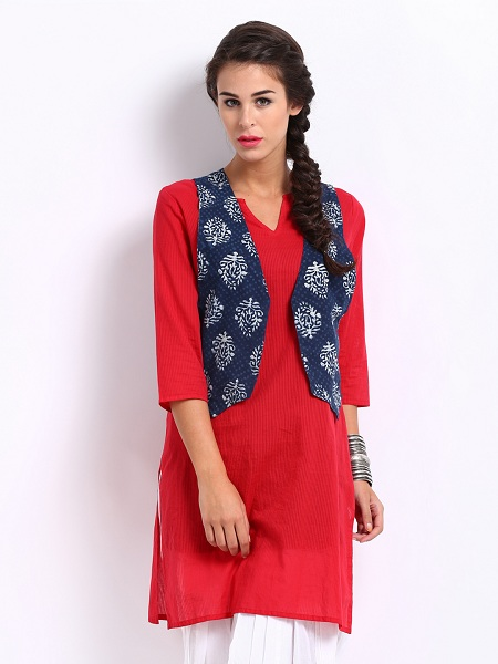 The Kurti Most Versatile Attire With Comfort and Style