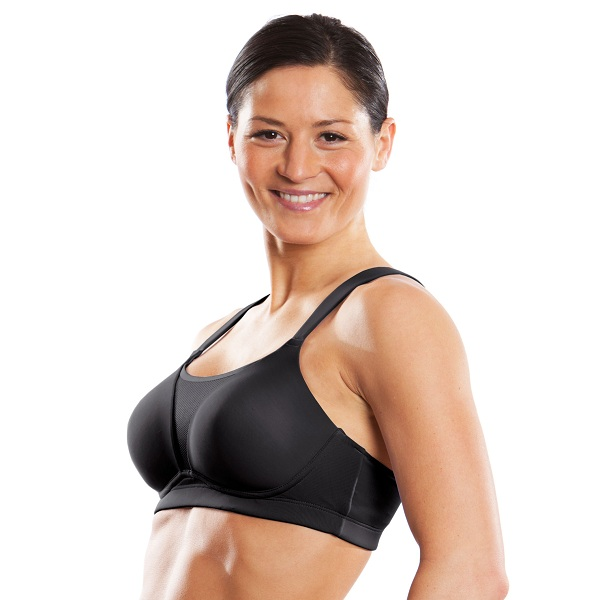 Wear Well-Fitted Sports Bra To Play With Confidence And Comfort