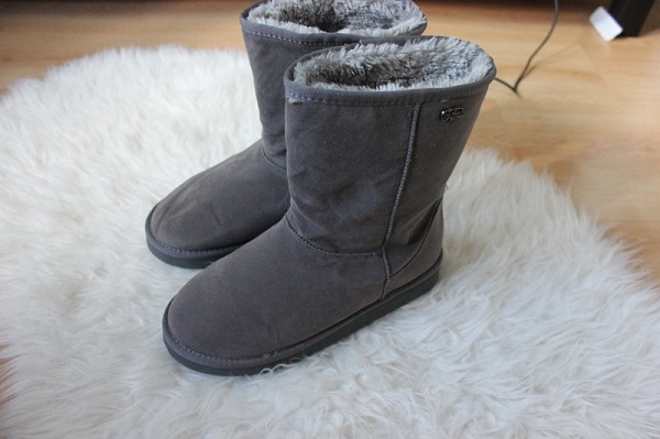 Buffalo Winter Boots