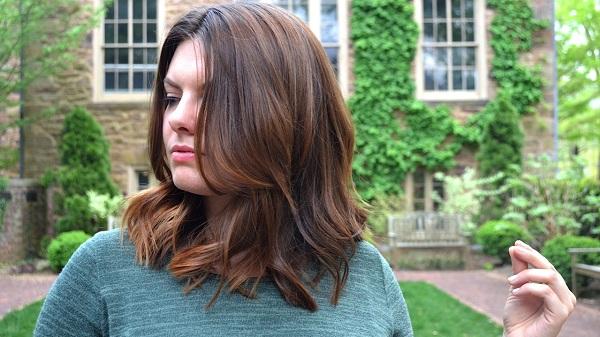 Hair Necks, Softness On Your Skin