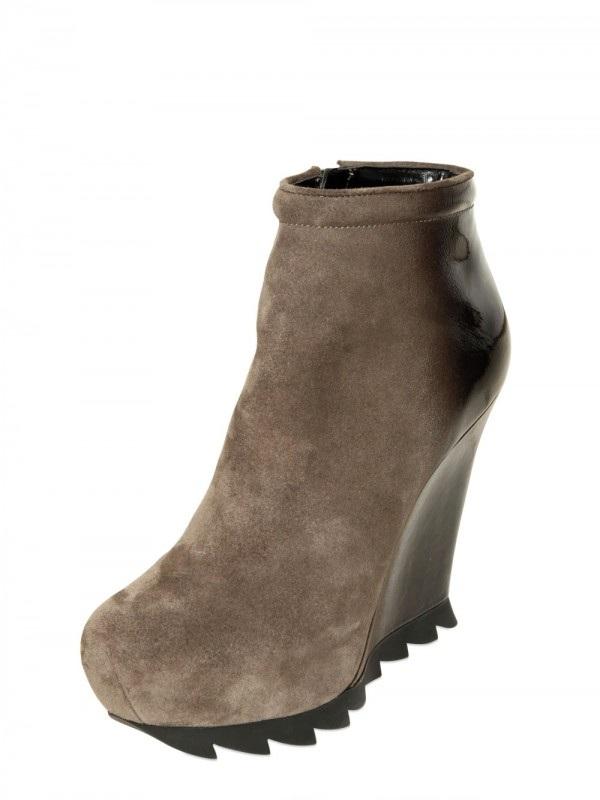 Camilla Skovgaard, Luxury Footwear