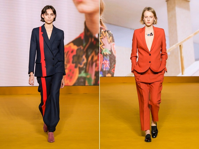 Paul Smith Fall 2017 Collection