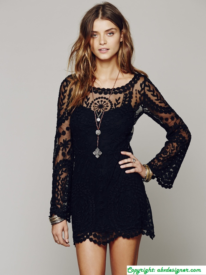 New Collection Of Summer Dresses Free People