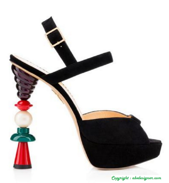 Charlotte Olympia Pre-Fall Collection