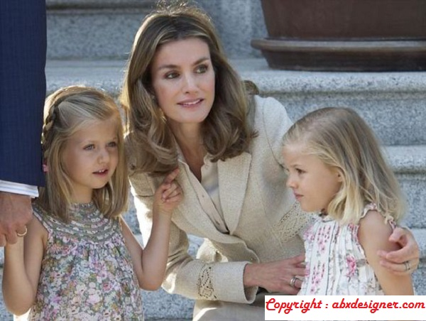 Letizia Ortiz, Among The Best Dressed In The World