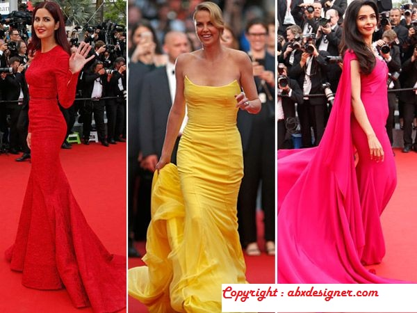 Cannes Film Festival 2019: The best-dressed stars from day