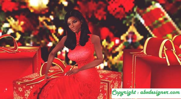 Merry Christmas Dresses