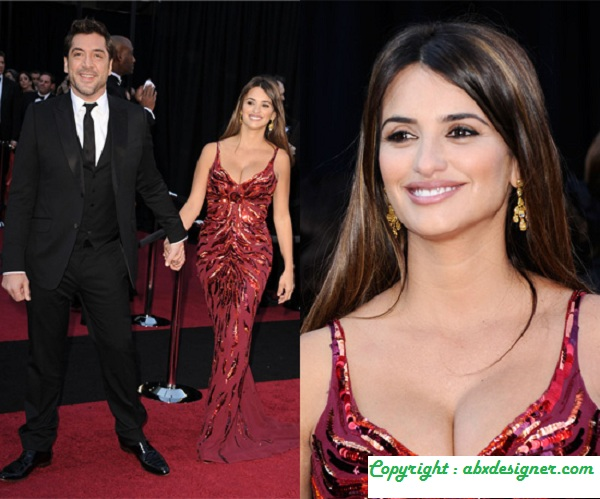 What Will Penelope Cruz Bring To The Oscars