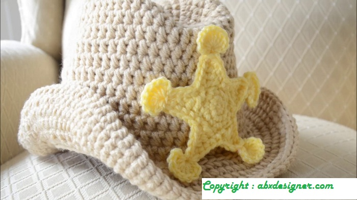 Crochet Cowboy