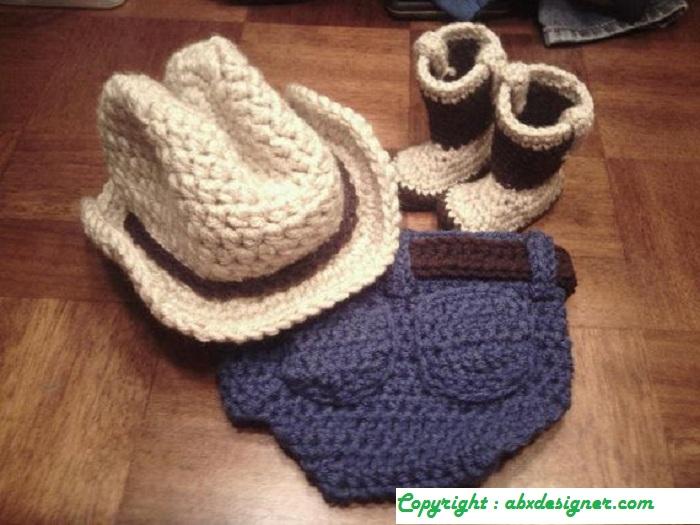 Crochet & Cowboy