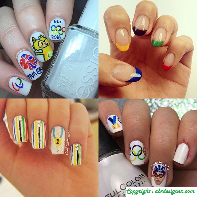 The Nail Art Fever