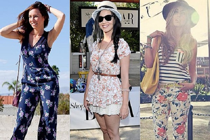 Coachella Is Fashionable | Best Fashion Of The Year