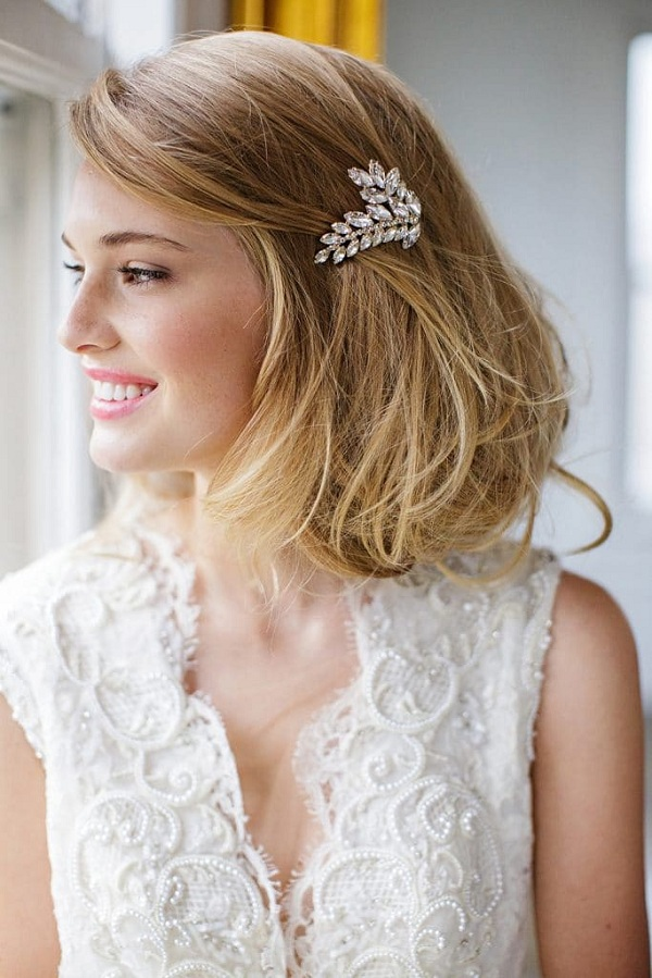 Copy Your Wedding Hairstyles