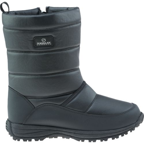 Winter Boots, A Must!