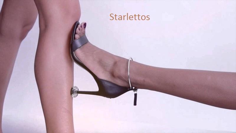 Starlettos