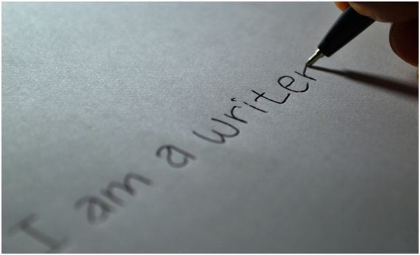 Is writing letter a lost art?