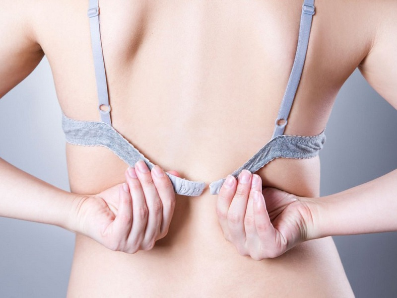Choosing A Bra: The Worst Mistakes To Avoid