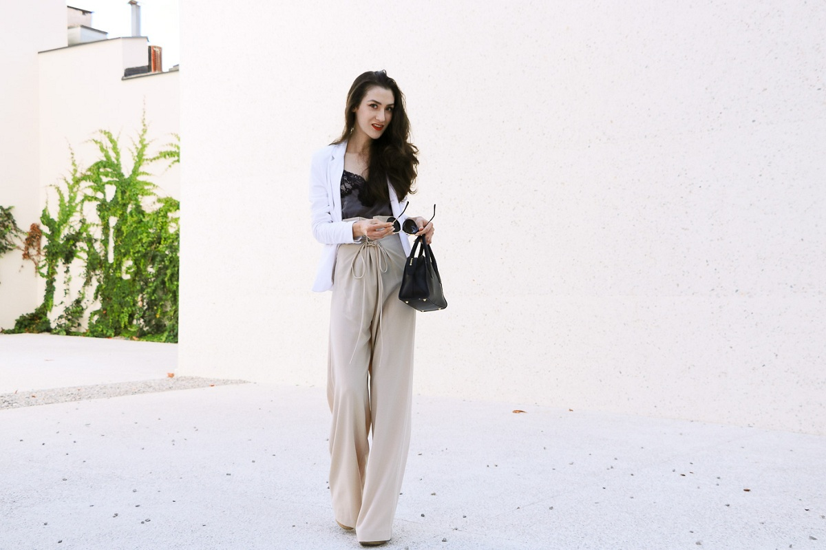 Meet The Paper Bag Pants And How To Use Them