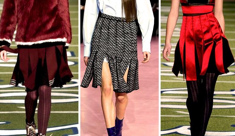 A Few Tips For Choosing A Woman's Skirt