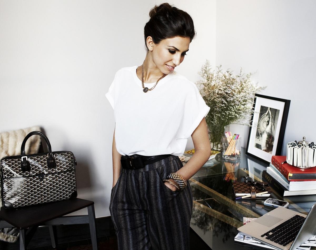 Business Style: Fashion 2018