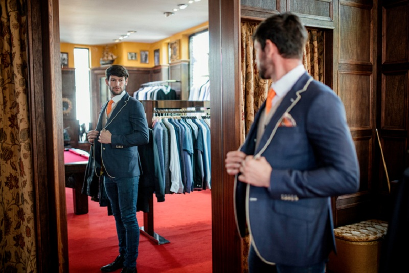 Office Clothing for Men