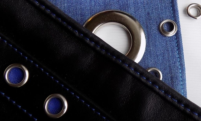 How To Install Eyelets On Clothes With Our Own Hands?