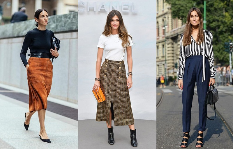 Smart Casual Style For Women In Summer 2019