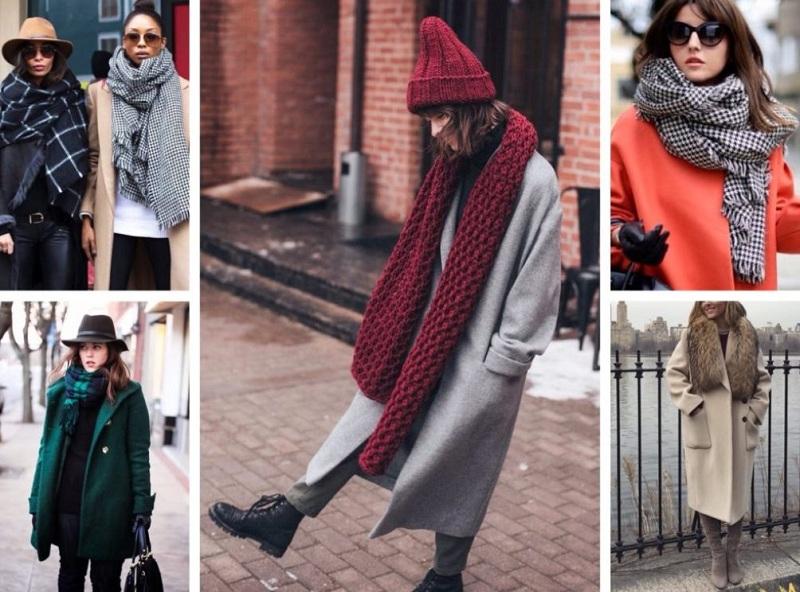 Rules For Choosing A Stylish Winter Coat