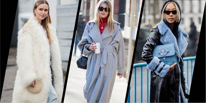 Rules For Choosing A Stylish Winter Coat