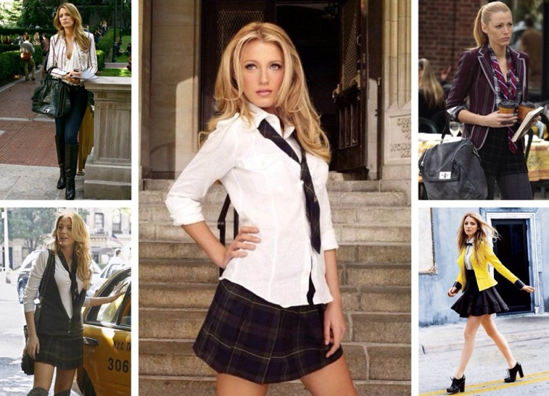 Preppy Style Clothing For Women