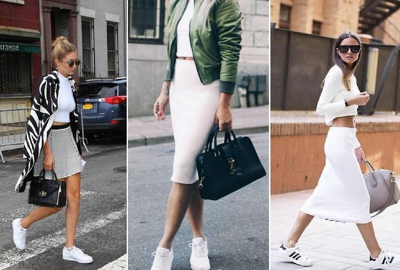 Turtleneck In A Women's Wardrobe