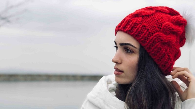 2019 Knitted Hats Fashion Trends