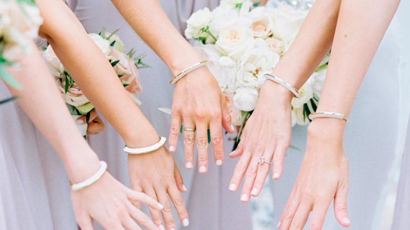 Bracelets For Bridesmaids