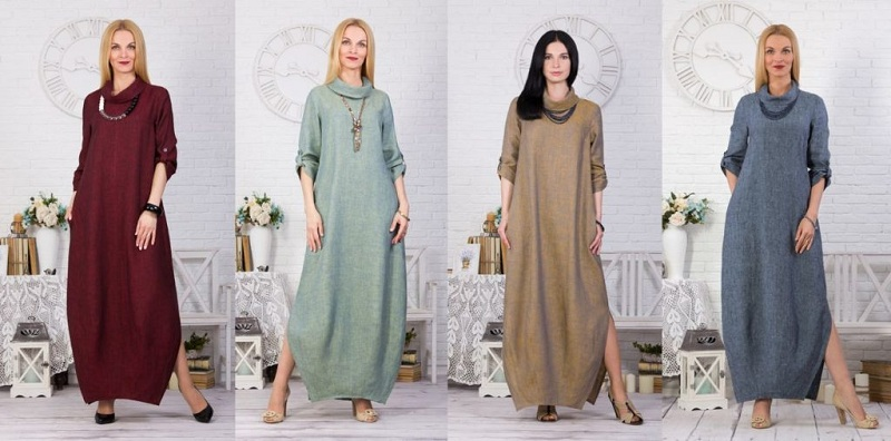 Linen Clothing - The Best Option For The Summer