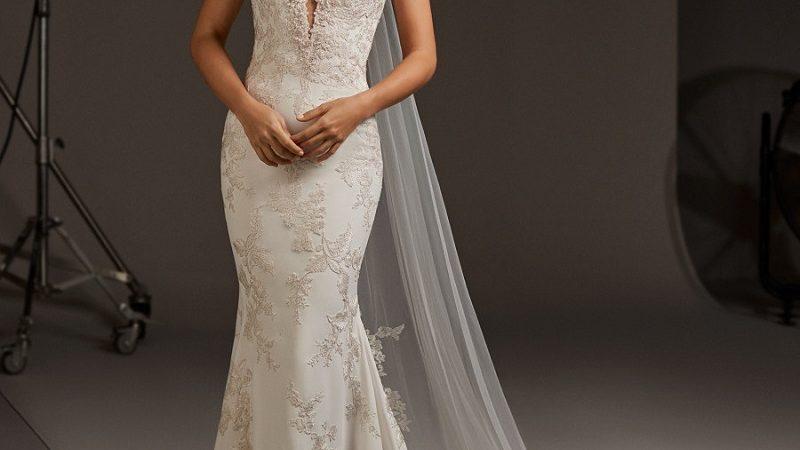 Civil Wedding dresses 2019