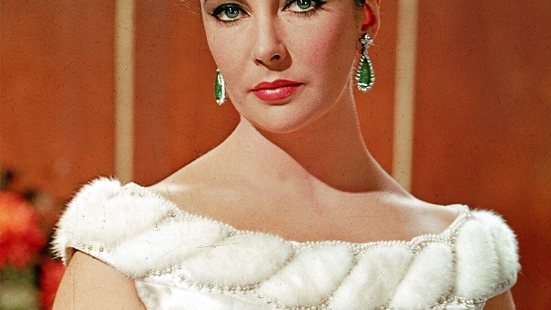 The most valuable Elizabeth Taylor jewelry