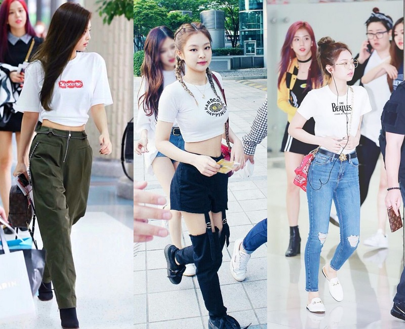kpop fashion style: style guide
