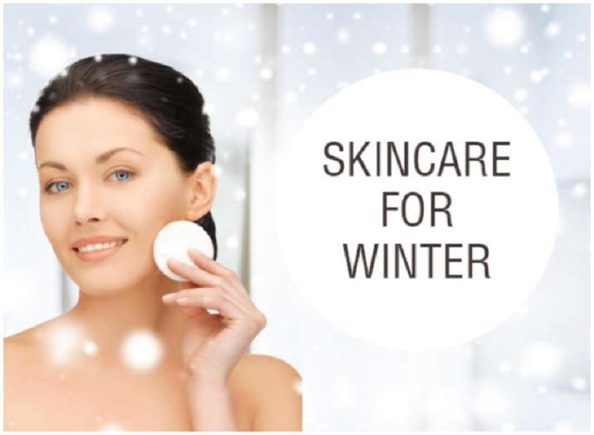 Tips for skincare during winter