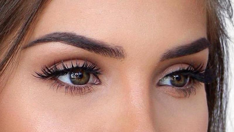 3 ways to achieve striking and natural eye makeup